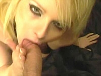 Bodystocking Creampie