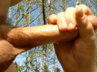 Dusty Trail - Handjob